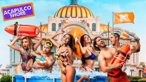 Acapulco Shore Capitulo 1 Temporada 7