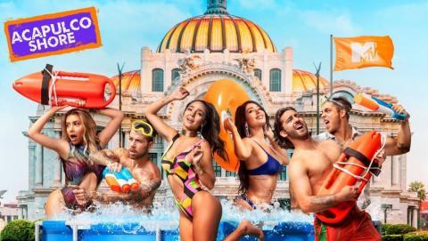 Acapulco Shore Capitulo 3 Temporada 7