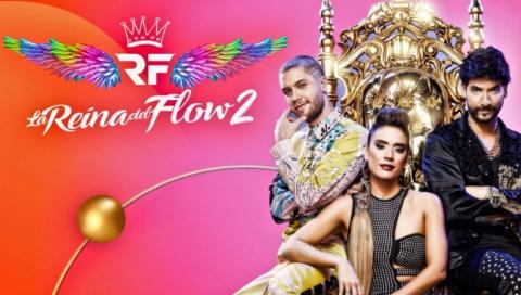 La Reina del Flow 2 Capitulo 26