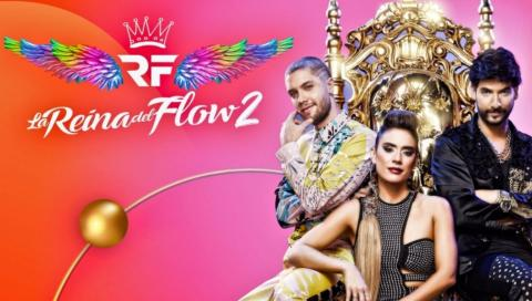 La Reina del Flow 2 Capitulo 27