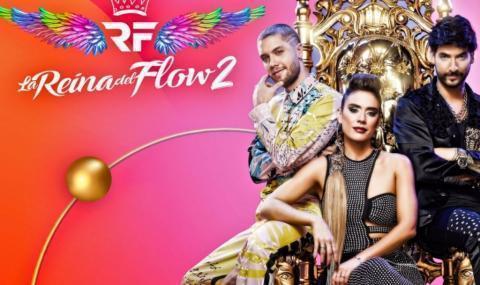 La Reina del Flow 2 Capitulo 68